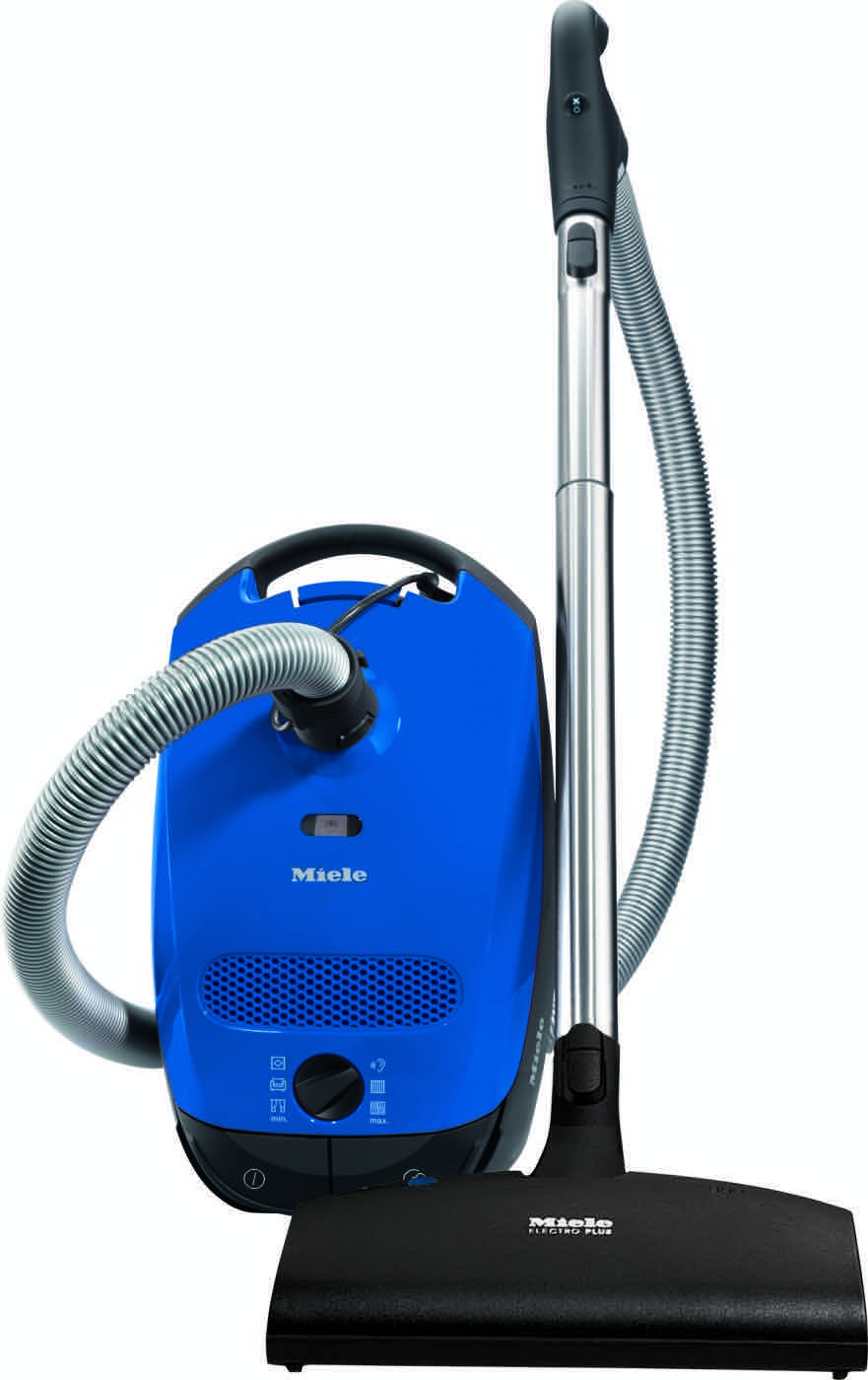 Miele Classic C Cat And Dog Canister Vacuum